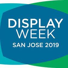 DisplayWeek-2019