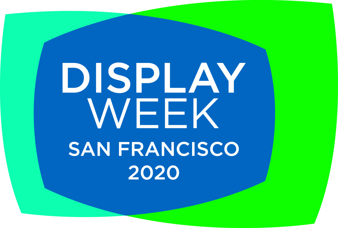 DisplayWeek-2020