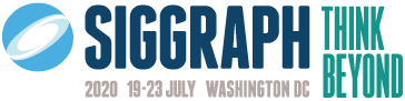 SIGGRAPH-2020
